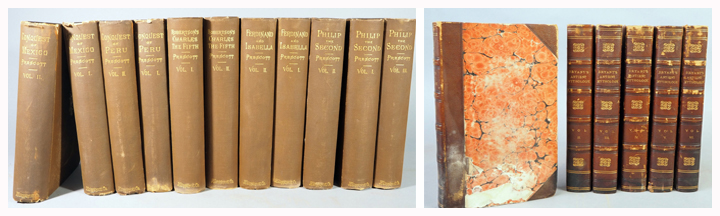 Books: Complete Works Of William Prescott, A New System Or, An Analysis Of Ancient Mythology By Jacob Bryant