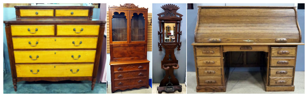 Items from Like It Use To Be Combined Estate Auction
