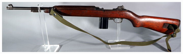 firearm for sale at auction