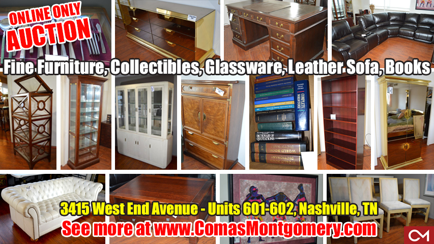 Personal, Property, Auction, Sale, Furniture, Collectibles, For Sale, Bid, Online, Bidding, Chairs, Bed, Table, Sofa, Cabinets, Bookcases, Books