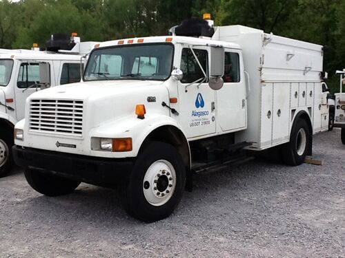 Alagasco Fleet Vehicle Auction - Online Only featured photo