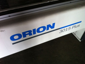 ACE Fabrication - Orion 3015 plus CNC Laser Cutting Machine featured photo 8