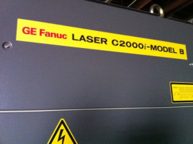 ACE Fabrication - Orion 3015 plus CNC Laser Cutting Machine featured photo 9