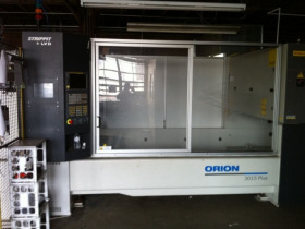 ACE Fabrication - Orion 3015 plus CNC Laser Cutting Machine featured photo 6