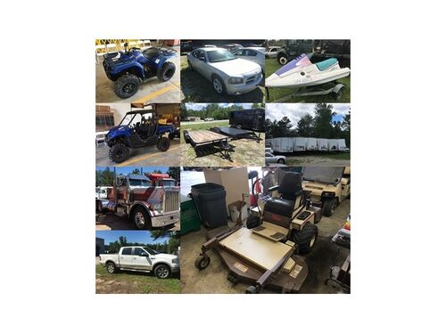Summer Consignment Auction featured photo