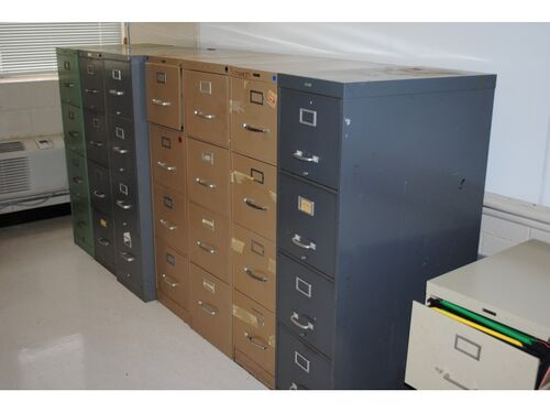Burke Co Board of Education Online-Only Surplus Auction featured photo