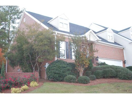 Real Estate Auction - North Macon Town House featured photo
