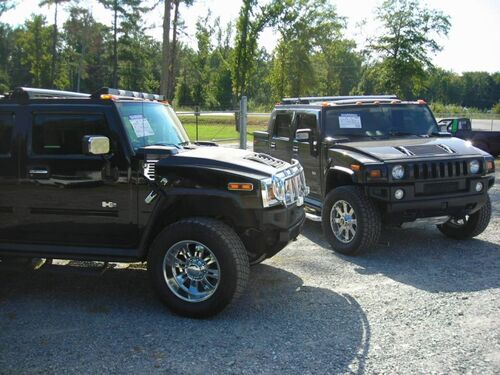 Seized Vehicle,  Bank Repo, and Equipment Consignment Auction featured photo