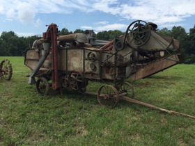 Fiscus Oil Pull and Early Tractor Collection featured photo 4