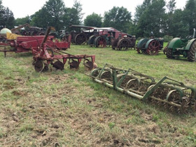 Fiscus Oil Pull and Early Tractor Collection featured photo 9