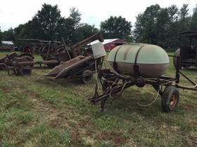 Fiscus Oil Pull and Early Tractor Collection featured photo 11
