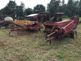 Fiscus Oil Pull and Early Tractor Collection featured photo 10