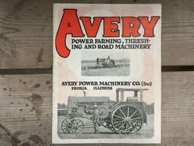 Stennerson Early Tractors and Traction Engine Collection featured photo 4