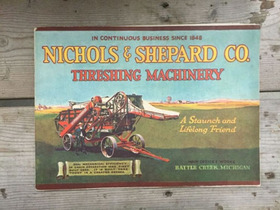 Stennerson Early Tractors and Traction Engine Collection featured photo 11