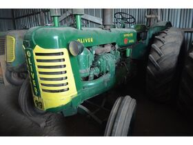 Garrett Family Oliver Collection Auction featured photo 1