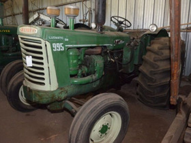 Garrett Family Oliver Collection Auction featured photo 6