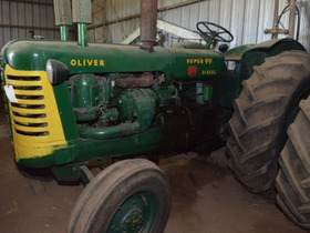 Garrett Family Oliver Collection Auction featured photo 3