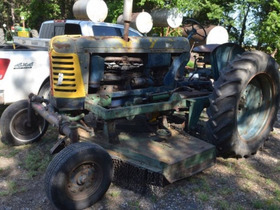 Garrett Family Oliver Collection Auction featured photo 9