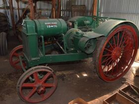Garrett Family Oliver Collection Auction featured photo 12