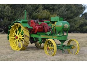 June Tractor and Engine Online Only Auction featured photo 2