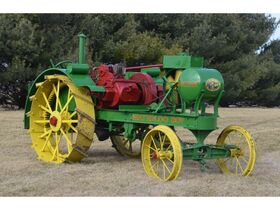 June Tractor and Engine Online Only Auction featured photo 1