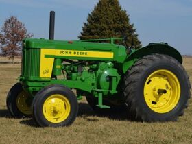 June Tractor and Engine Online Only Auction featured photo 5