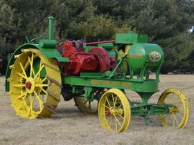 June Tractor and Engine Online Only Auction featured photo 3