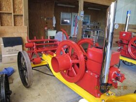 June Tractor and Engine Online Only Auction featured photo 8