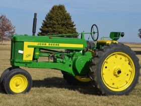 June Tractor and Engine Online Only Auction featured photo 9