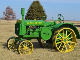 June Tractor and Engine Online Only Auction featured photo 11