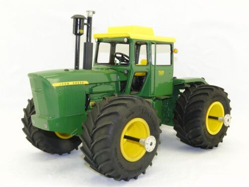 Ed Watson & Neal Hauser Online Only Farm Toy Auction featured photo