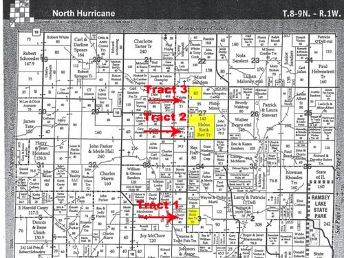 Ronk Trust Land Auction featured photo