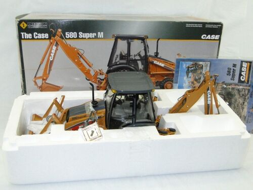 Robert W Delarber Online Only Toy Auction #1 featured photo