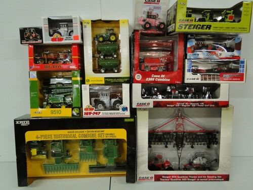 Daulton Oeltjen Online Only Toy Auction featured photo