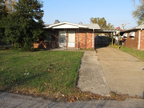 (5) BANK OWNED: Starter/Rental Home in Cahokia, IL featured photo