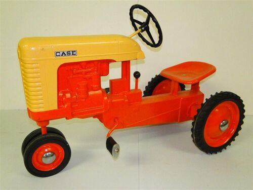 September Pedal Tractor & Farm Toy Online Only Auction featured photo