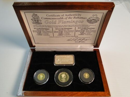 September Coin Auction featured photo
