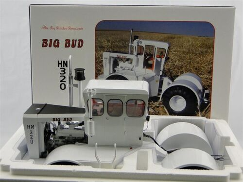 Ricky Stutts Farm Toy Online Only Auction featured photo