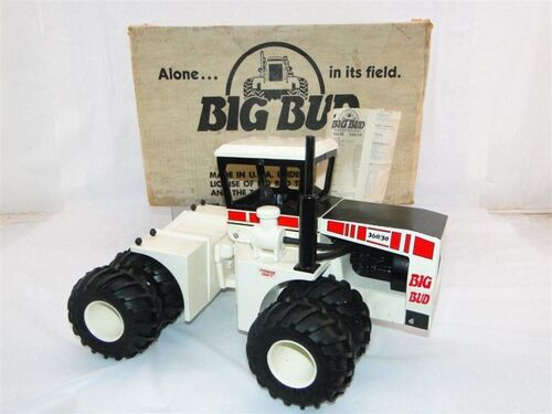 Southern Illinois Online Only Farm Toy Auction featured photo