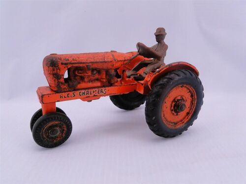 Cleon Wilbur Estate Auction Day 2 Toys featured photo