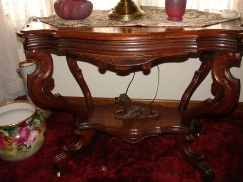 Online Only Antique Auction - Furniture, Fostoria and More featured photo