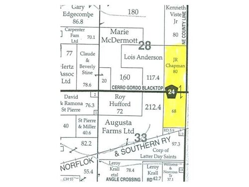 148 +/- Acres - 2 Tracts To Be Auctioned featured photo