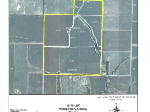 Fred Greenwood Family Trust Farm Land auction featured photo