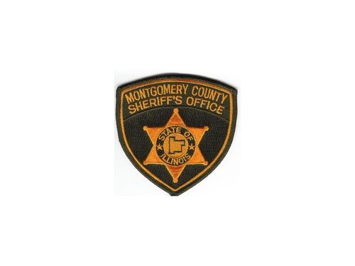 Montgomery County Sheriff's Office Seized Property Open House featured photo