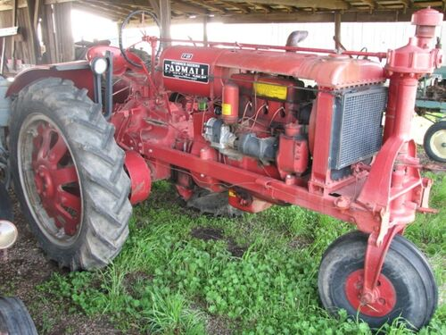 Cohoon Antique Tractor Collection featured photo