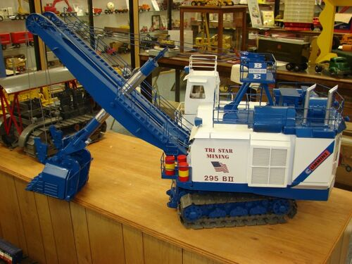 National Toy Truck\'n Construction Show Auction featured photo