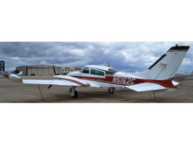 CESSNA 310 R AIRPLANE featured photo 1