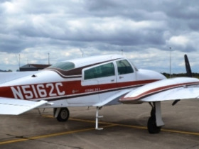 CESSNA 310 R AIRPLANE featured photo 3