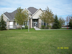 399 N. US 23, Oscoda, MI- Online Only Auction featured photo 1