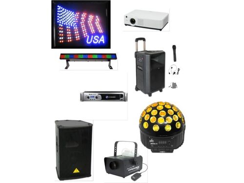 Audio, Video and Lighting Store featured photo